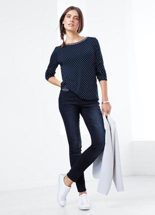 Стильные джинсы размер 46 наш tchibo тсм
