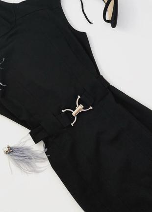 Нарядное платье по фигуре zara