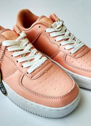 Кожаные кроссовки-туфли. 36-41
