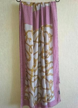 Fraas прекрасный шарф палантин из модала,180*87см