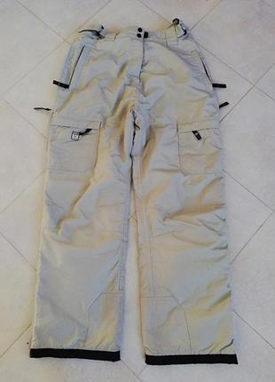 Зимові лижні штани thinsulate