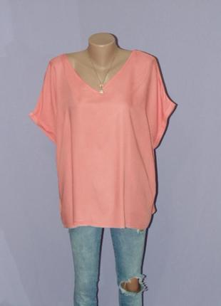 Базовая/универсальная блузочка 16 размера