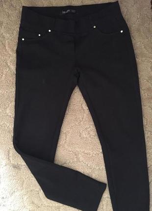 Отличные жен джинсы-джеггинсы стреч рm(29)