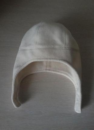 Шапочка флисовая 50-52 см