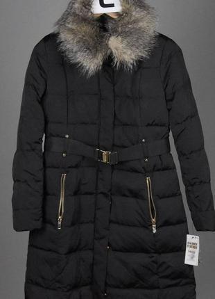 Куртка удлиненная размер л
