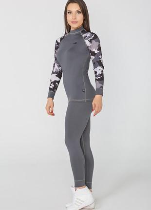 Женское спортивное лыжное термобелье radical shooter + балаклава,жіночий термоодяг