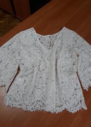 Стильная блуза ichi