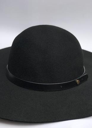Осенние шляпки