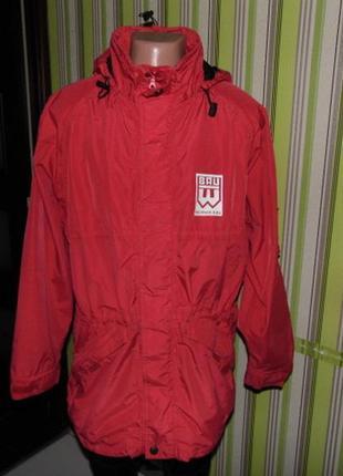 Функциональная куртка  от engelbert strauss германия xl