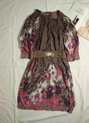 Плаття рубашка туніка
