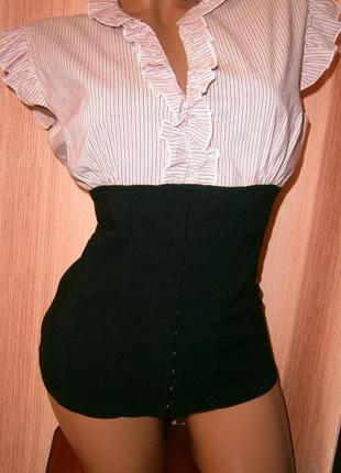 Стильная рубашка блуза от atmosphere