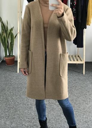 Стильное пальто m&s