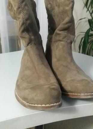 Супер ботиночки graceland