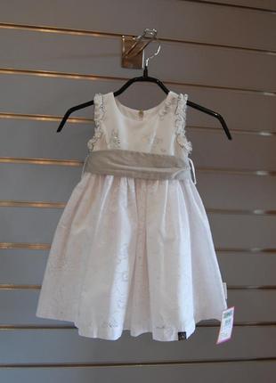 Платье от wojcik 74р.