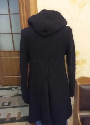 Легкое пальто  беременным