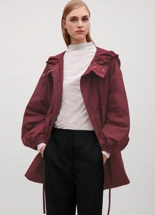 Куртка парка cos / 44