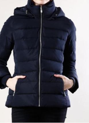 Куртка пуховик colin's
