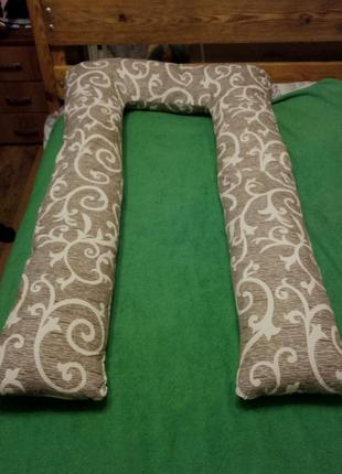 Подушка для беременных1