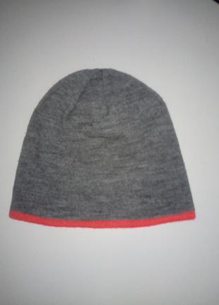 Двусторонняя шапка tcm tchibo
