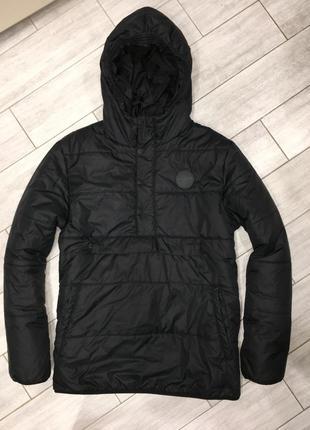 Оригинальная, демисезонная курточка, анорак converse