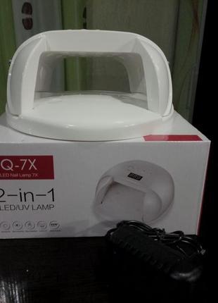Светодиодная лампа sun 7x+