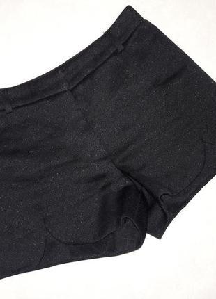 Стильные шорты на осень/зиму