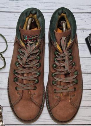 Ботинки зимние, сапоги ricosta 39 розмір