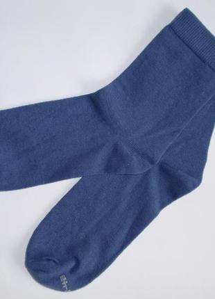 Качественные носочки носки бренд c&a - германия, р. 39-42