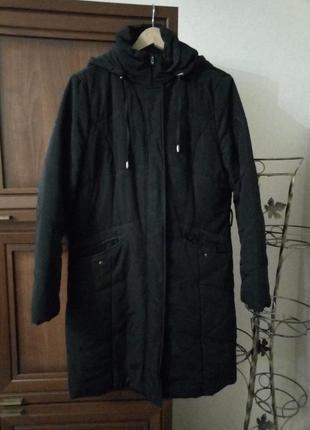 Куртка демисезонная 52-54р..