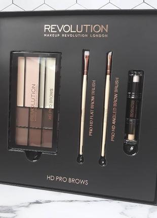Подарочный набор makeup revolution
