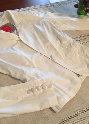 Пиджак с длинным рукавом  ostin