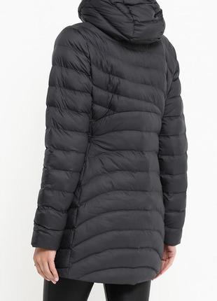 Зимова куртка reebok