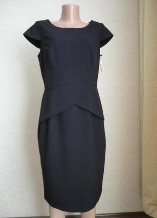 Шикарное платье calvin klein