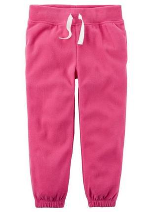 Флисовые штаны, флісові штани, картерс, carters, спортивные штаны флис, фліс