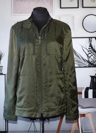 Куртка легкая итальянского бренда tuzzi