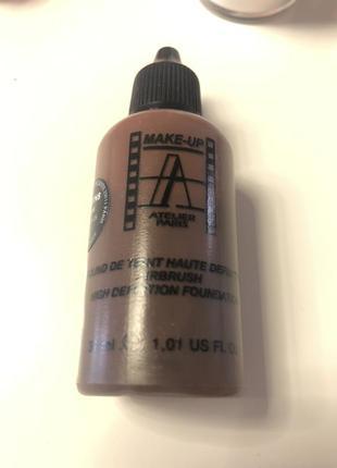 Make-up atelier paris found de teint haute definition airbrush корректор тинт