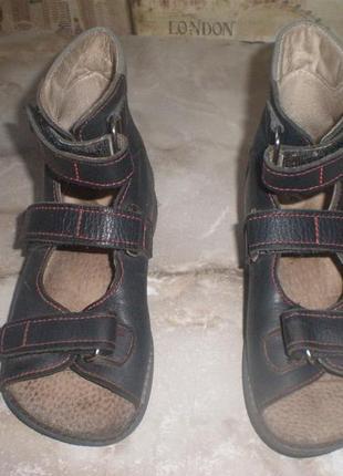 Ортопедическая обувь ortofoot