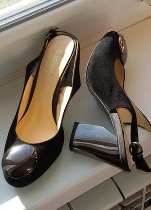 Туфли 👠 37