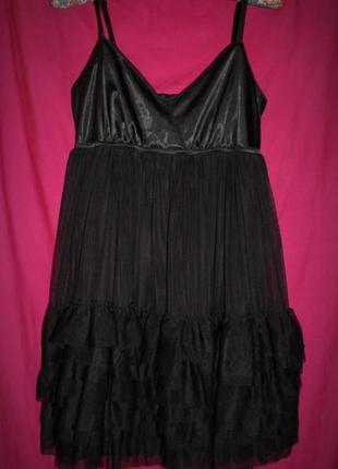 Платье only/ s-ка.