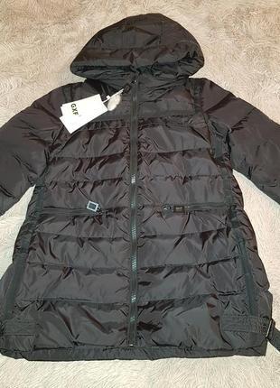 Пуховое# пальто# пуховик# зимний# для# девочек#