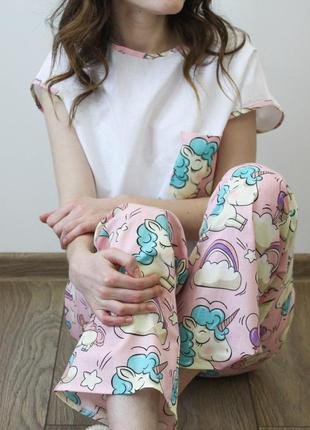 Пижамы ручной работы, піжами ручної роботи, одежда для дома, пижама