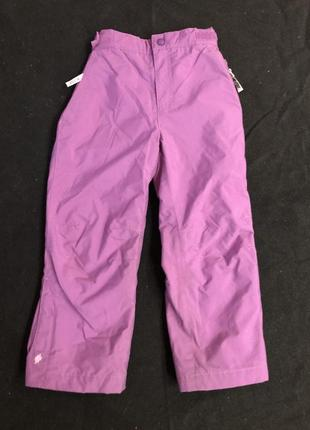 Лыжные брюки m&s