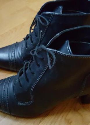 Ботинки ara 7