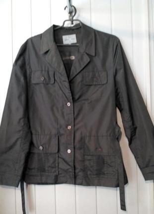 Супер непромокаемая женская куртка ветровка