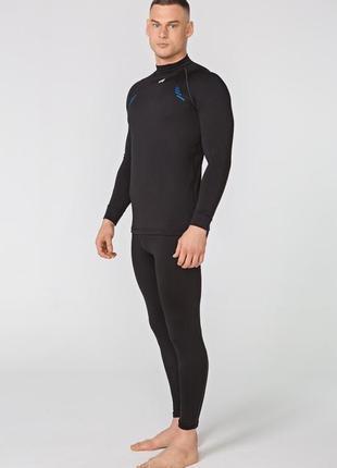 Мужское спортивное лыжное термобелье radical edge 3 в 1 (original) термоодяг чоловічий