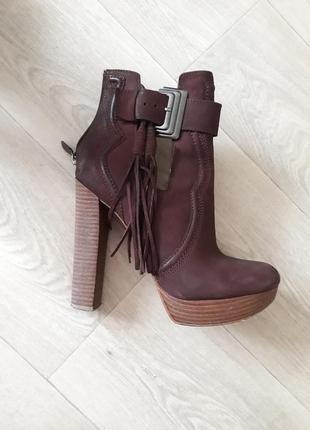 Ботинки boutique9