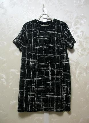 Платье прямого силуэта f&f