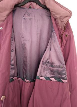Куртка мужская большой размер xl xxl зима длинная opti2 фото