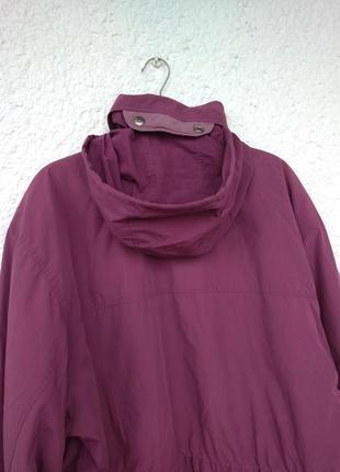 Куртка мужская большой размер xl xxl зима длинная opti5 фото