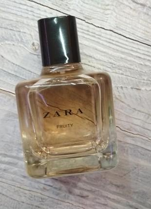 Zara fruity 100ml